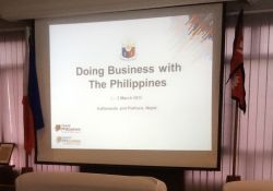 Business Briefing Forum